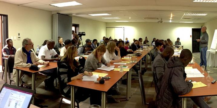 short-course-journalists-namibia-land-matters